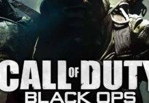 2020's Call of Duty: Black Ops 5