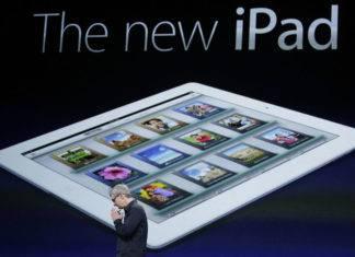 Apple's Merchandising