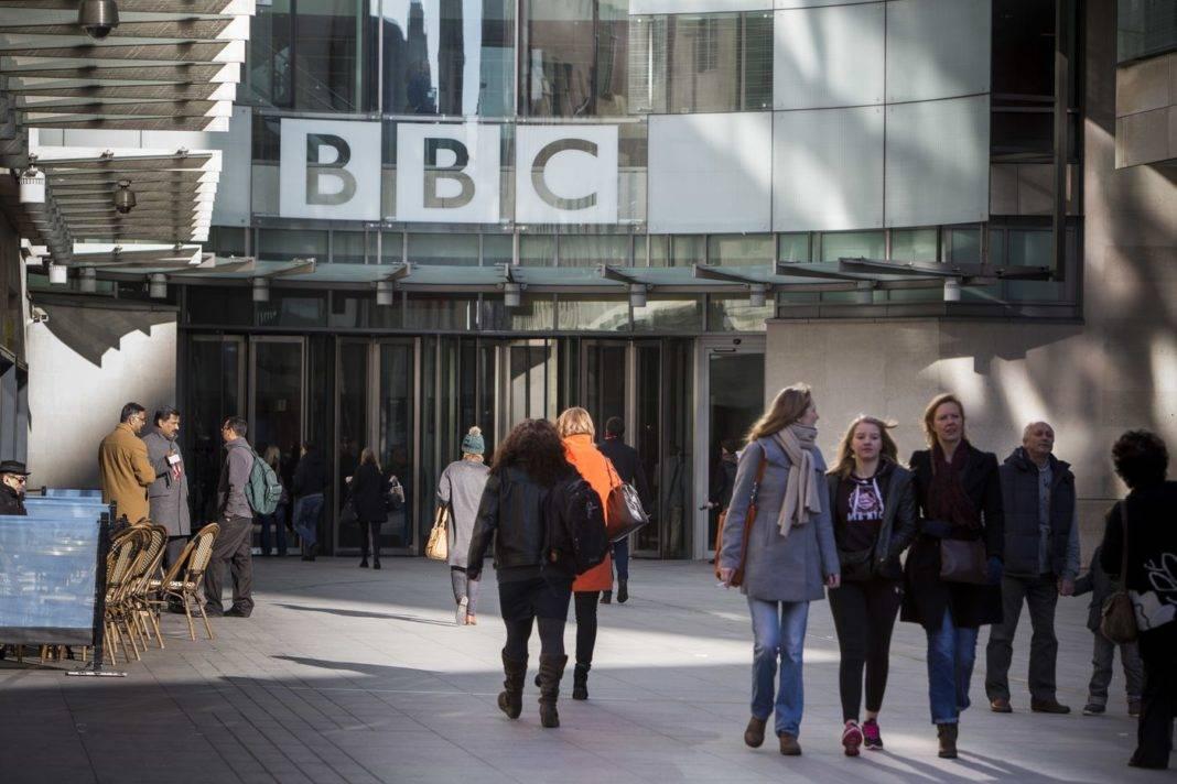 BBC voice Assistant