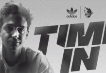Ninja's Apparel Deal With Adidas