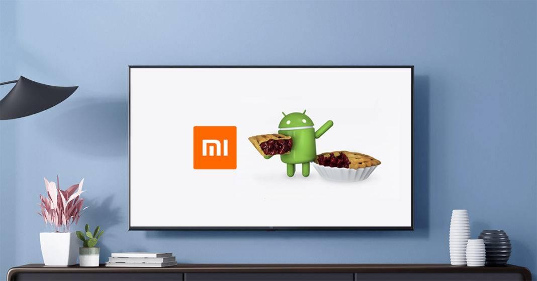 Xiaomi's Mi TV 4