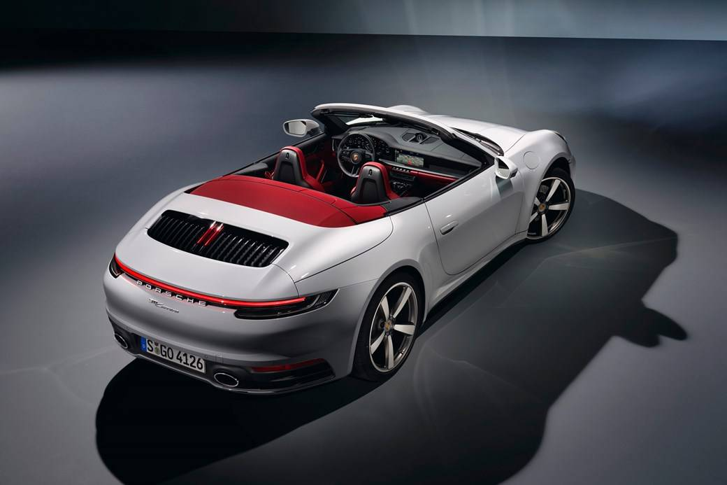 Porsche Hybrid Cars