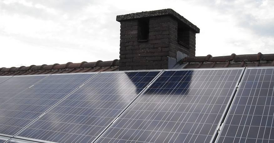 Solar rental program from Tesla