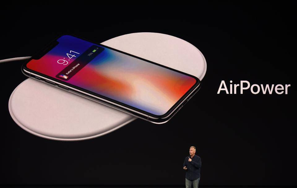 Apple's 'AirPower mat'