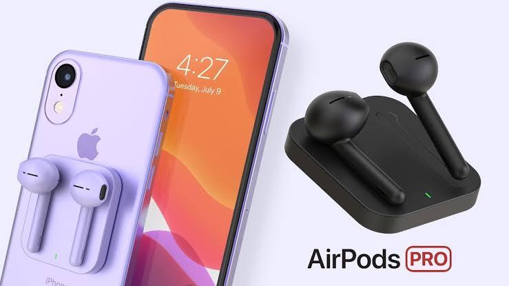 Apple Airpods Pro The Next Gen Bugle24