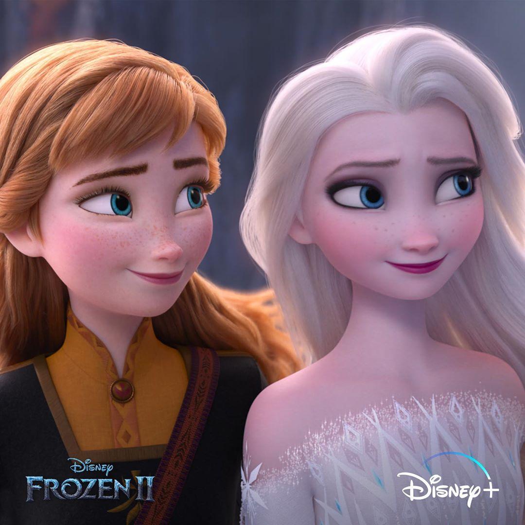 Frozen 2 Stream