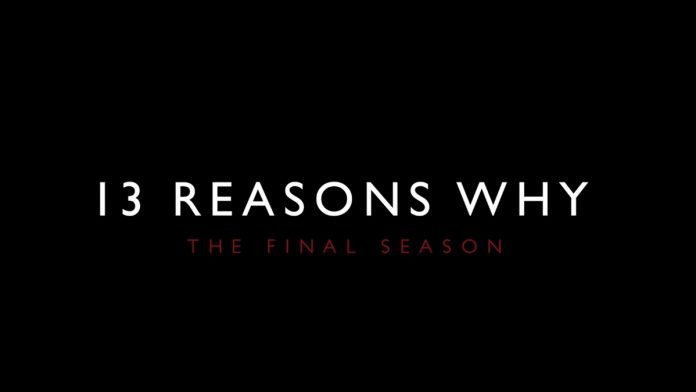 3 Reasons Why Season 4