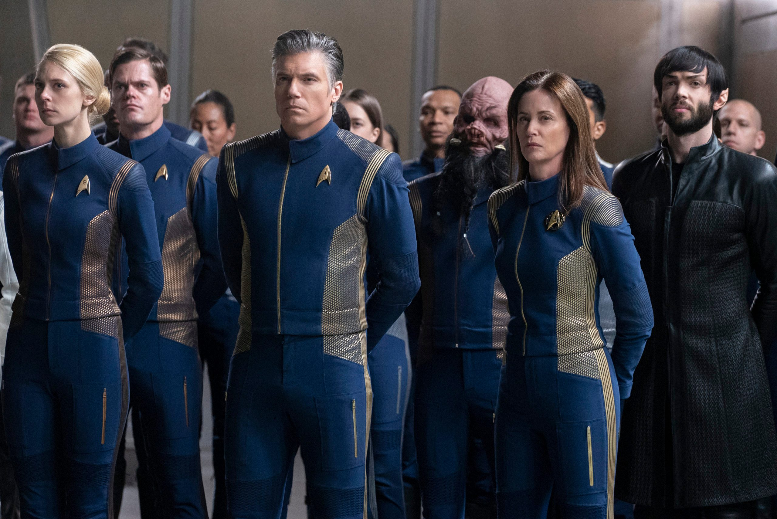 Star Trek Discovery Season 3 Check Out The Release Date Cast And Plot Of The Coming Season Bugle24