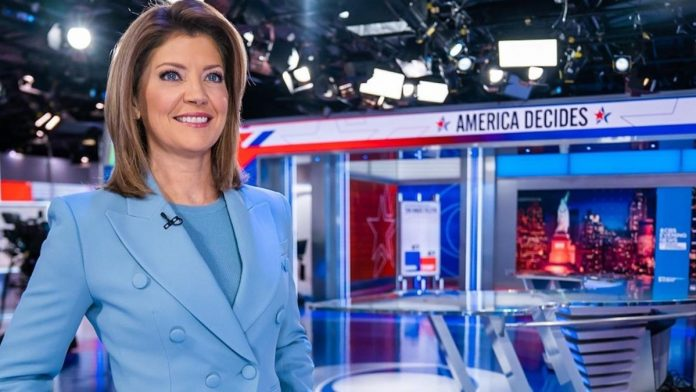 Norah O'Donnell Net Worth