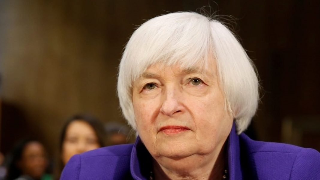 9+ Janet Yellen Net Worth