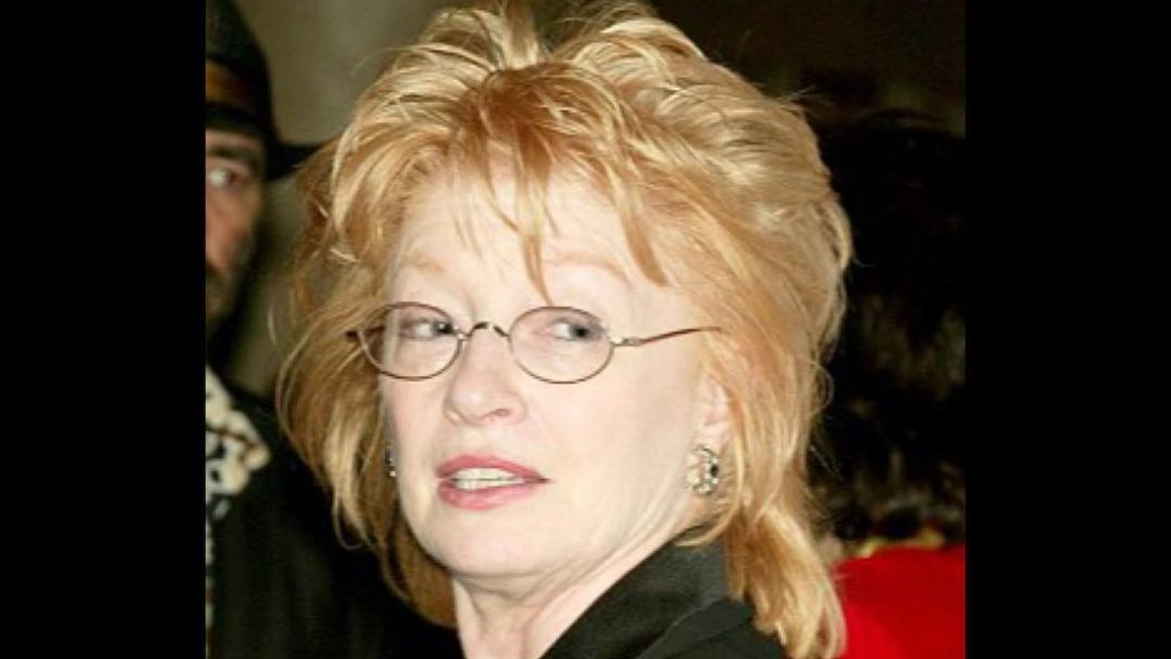 Judy Ogle Net Worth