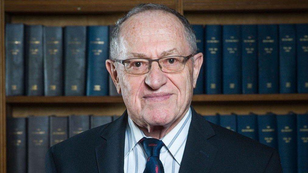 alan dershowitz net worth
