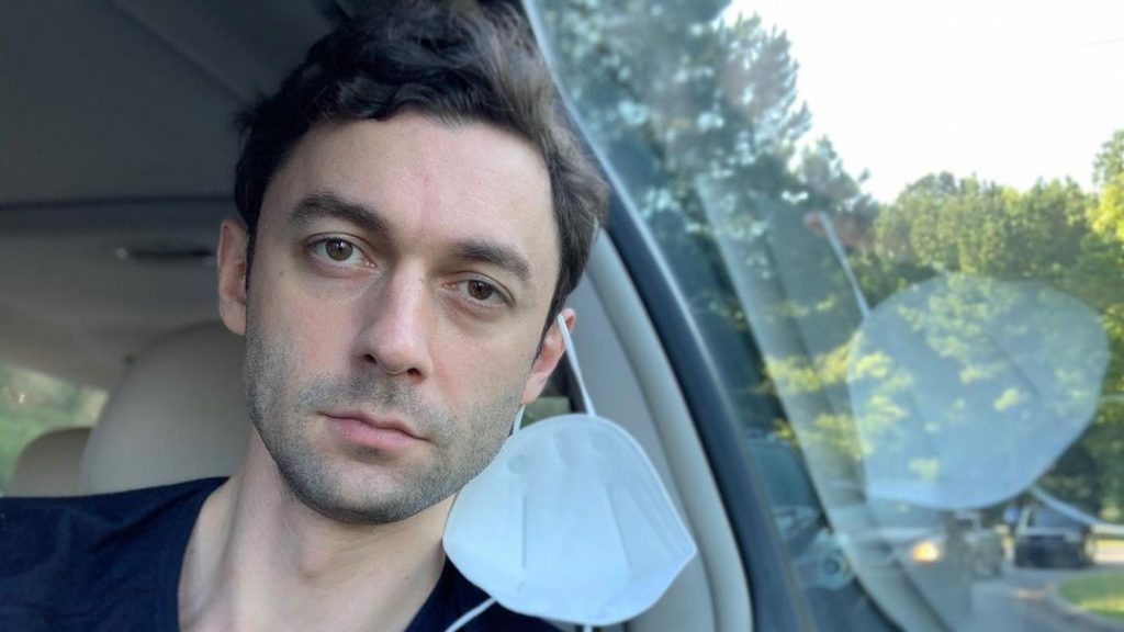 jon ossoff net worth