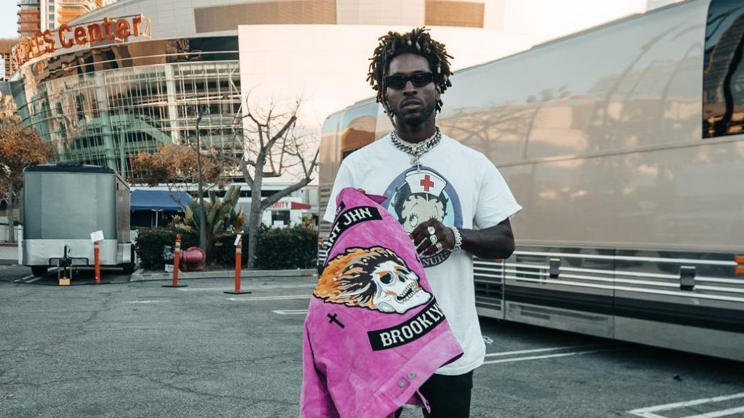 saint jhn net worth
