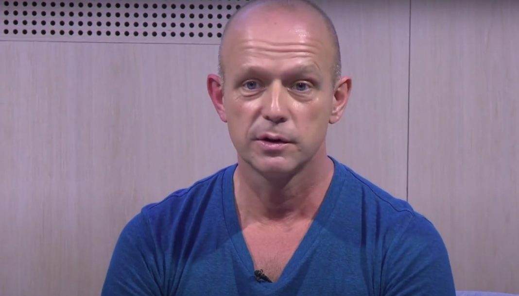 steve hilton net worth