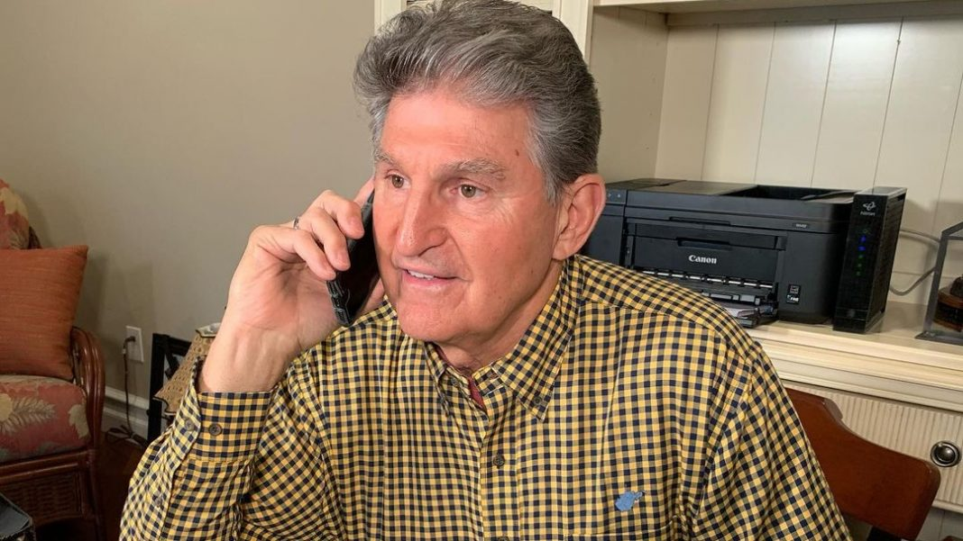 Joe Manchin III Net Worth