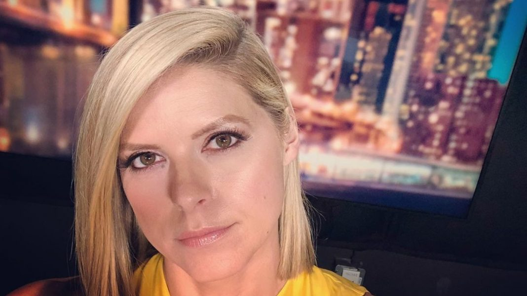 Kate Bolduan Net Worth